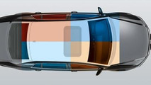 Makyajlı 2015 Volkswagen Phaeton (Çin versiyonu)