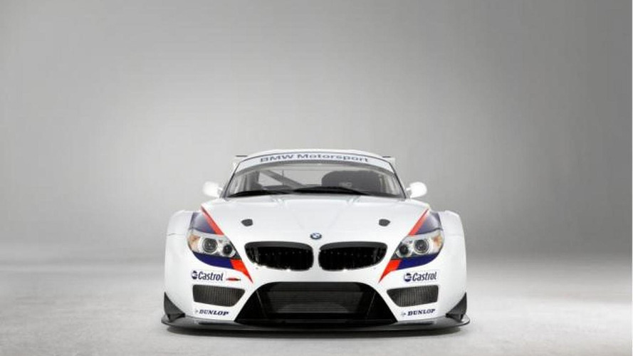 BMW plotting a return to Le Mans with a hydrogen-powered racer?