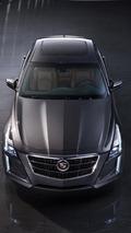 2014 Cadillac CTS 26.03.2013