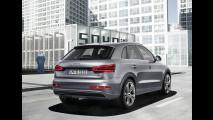 Audi Q3 quattro S line