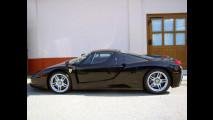 Ferrari Enzo: Marchionne a Balocco