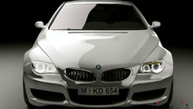 Rendered Speculation: What The BMW M6 May Be in 2012