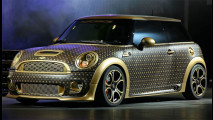 MINI Cooper Works by CoverEFX