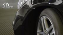 Makyajlı 2018 Mercedes S-Serisi üretim