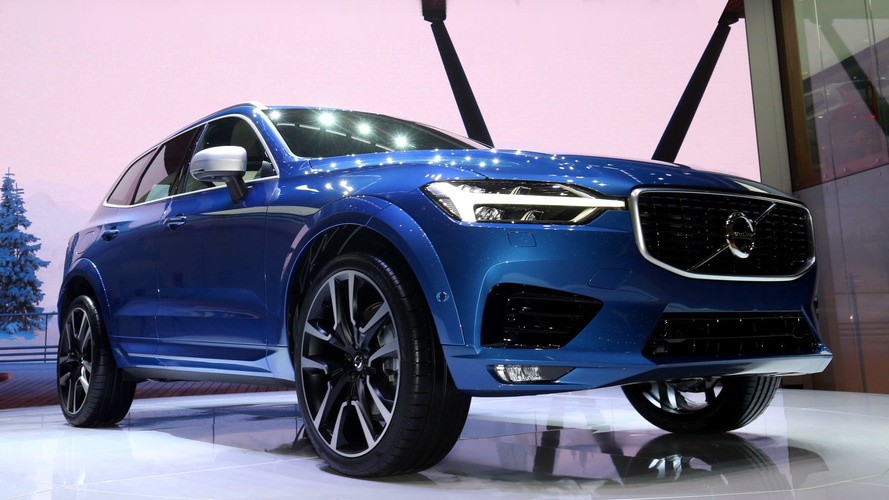 2018 Volvo XC60: 407-hp hybrid in a stylish new wrapper