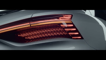 Audi Concept Teasers