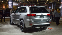 Jeep Grand Cherokee Trackhawk 2017
