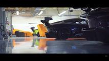 Aston Martin Vulcan au Circuit des Amériques