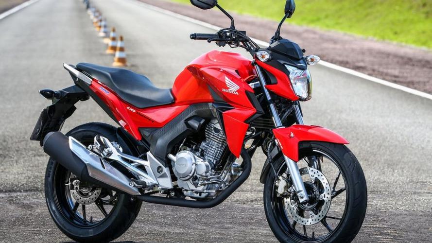 Mercado de motos é prejudicado pelos feriados em abril