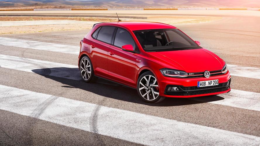 Megérkezett az új VW Polo - retteghet a Fiesta és a Corsa?