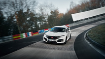 Honda Civic Type R 2017: supergalería de fotos
