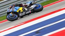 Clasificación GP de las Américas MotoGP 2017
