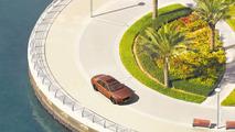 Bentley Flying Spur W12 S - Gigapixel