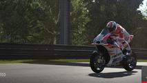 Videojuego MotoGP 17