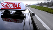 Mick Schumacher Caught By Speed Camera While Learning To Overtake