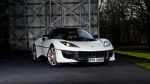 Unique Lotus Evora Sport 410 honoring James Bond's Esprit S1