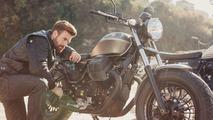 Moto Guzzi 2017 V7 y V9