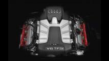 Audi SQ5 será apresentado em Detroit - Versão