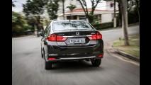 Teste CARPLACE: Honda City EXL sobe de nível, mas vale um Civic?