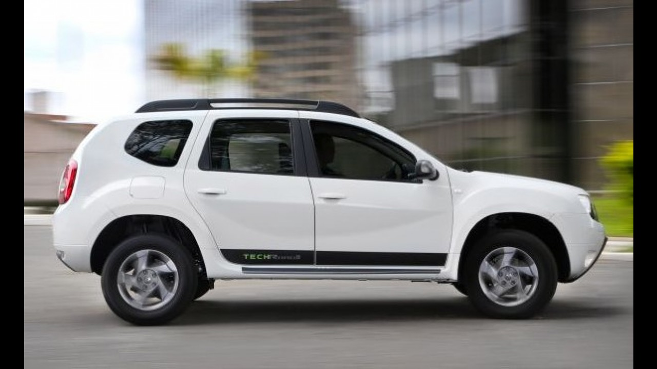 Logan ajuda Renault a alcançar 7% de participação no mercado