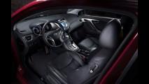 Hyundai Elantra Coupé custará o equivalente a R$ 37 mil nos Estados Unidos