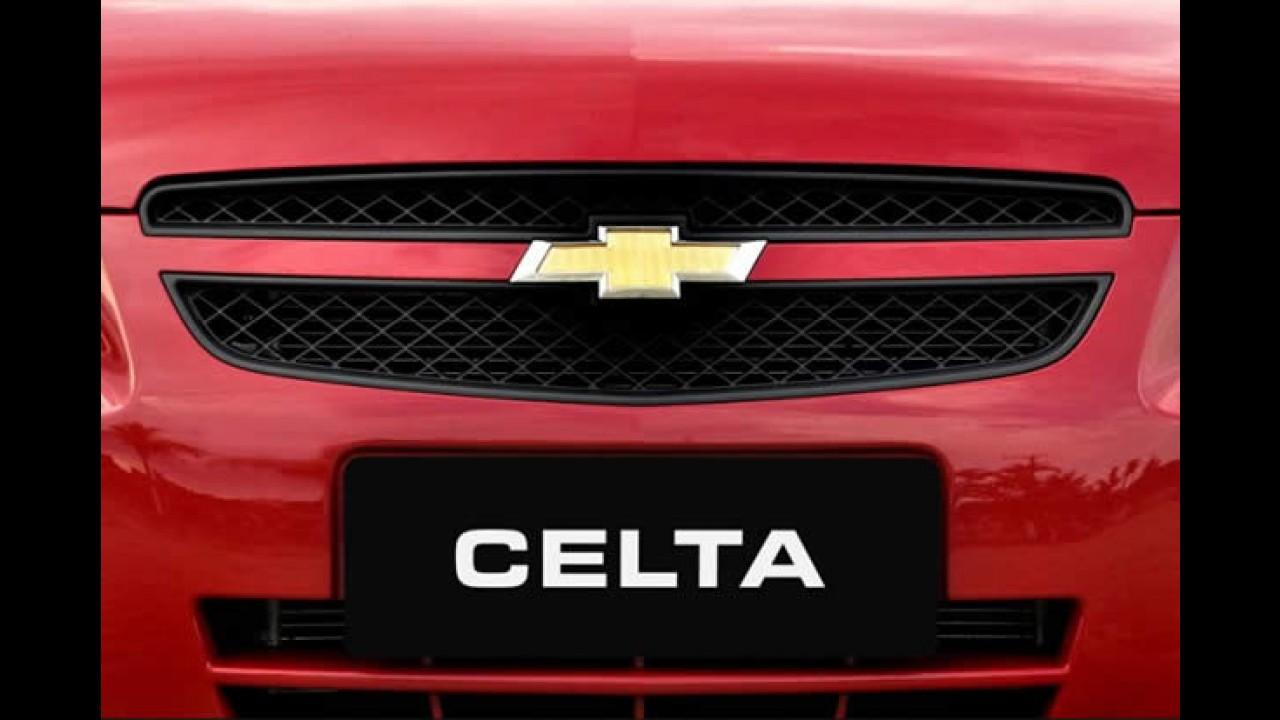 Chevrolet lança o