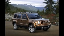Jeep 70th Anniversary Edition 2011