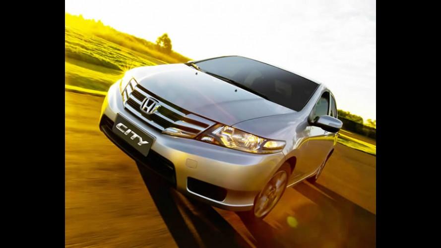 Redução do IPI: Honda divulga nova tabela de preços - Novo Civic LXS começa em R$ 62.990