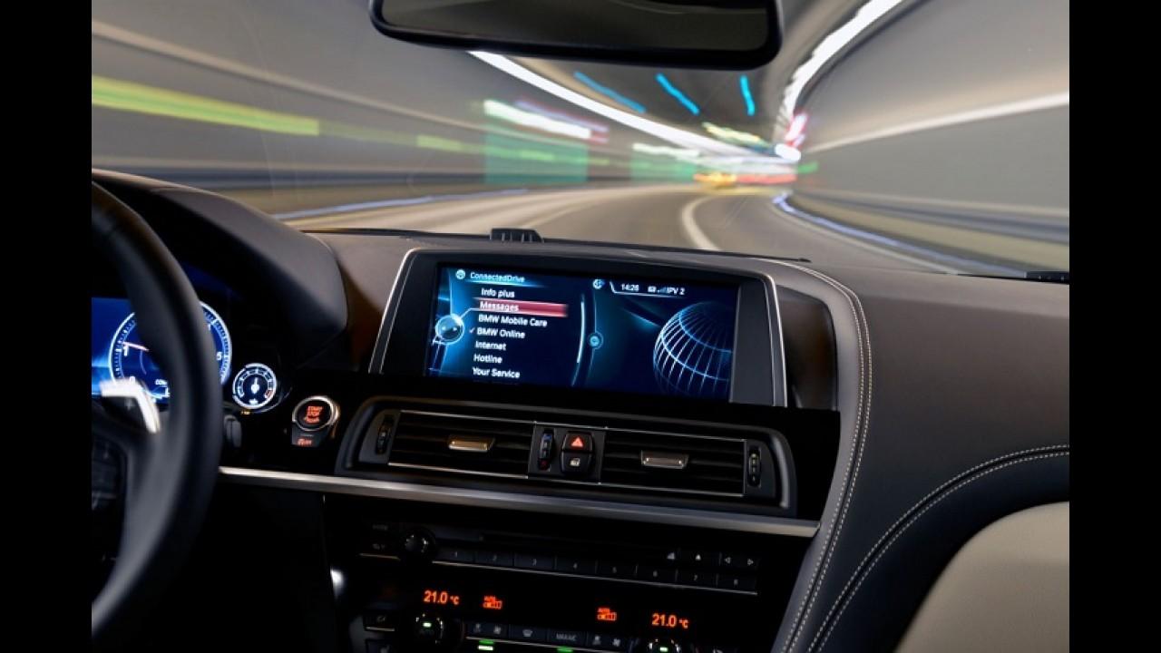 BMW: falha de segurança deixa 2,2 milhões de carros vulneráveis a hackers