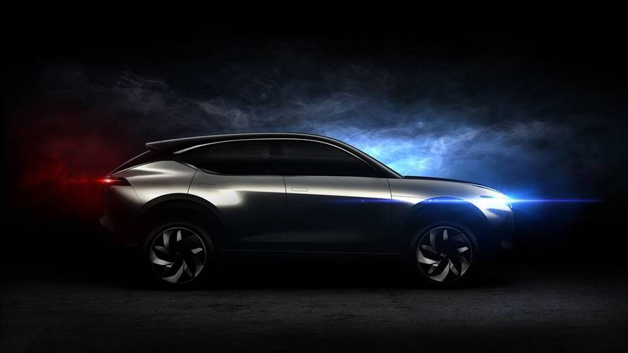 Pininfarina, novità elettriche per il Salone di Pechino