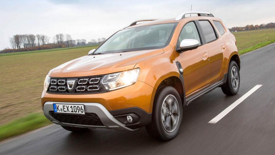 Test: Dacia Duster dCi 110 4x4