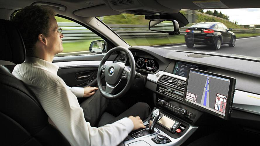 UK Cities Must Prepare 'Early' For Driverless Cars