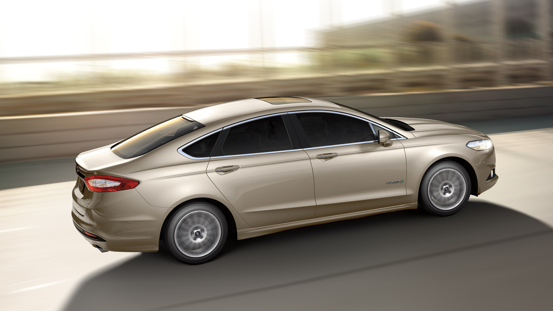 ford fusion hybrid news and reviews. Black Bedroom Furniture Sets. Home Design Ideas