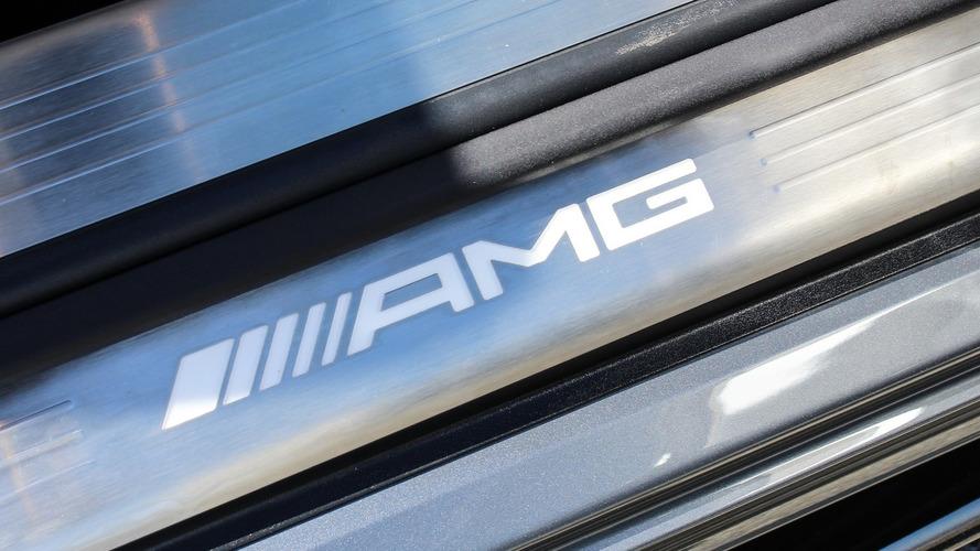 First Drive: 2017 Mercedes-AMG SL63