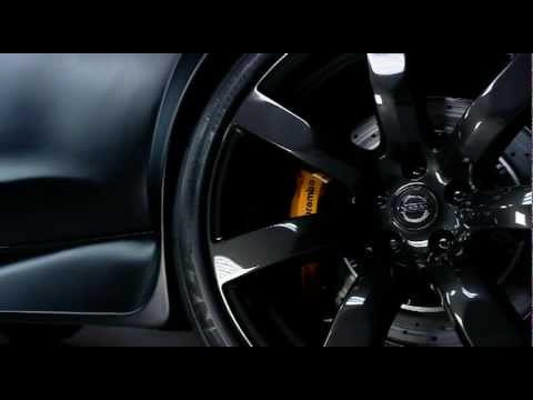 2011 Nissan Juke-R Concept Static