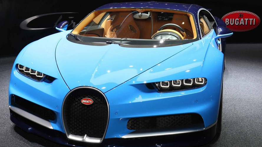 bugatti chiron 2018 top speed. Wonderful Top To Bugatti Chiron 2018 Top Speed 7