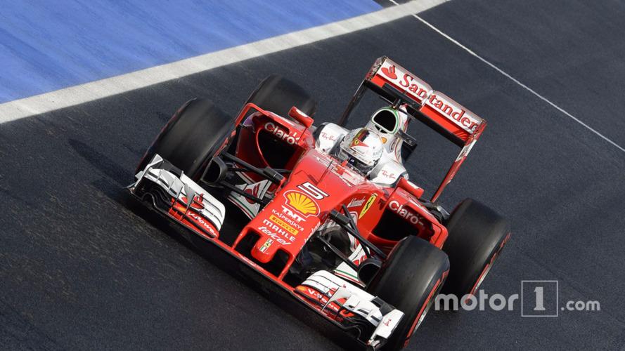 La Scuderia Ferrari perd son directeur technique