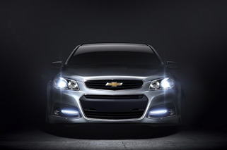 No Chevy SS For You, Canada