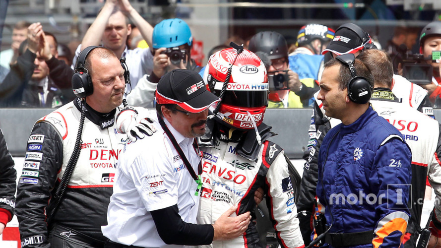 Analysis: How Toyota defied odds to almost win Le Mans