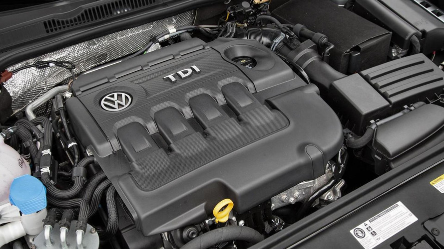 VW reaches agreement on fix for some 2.0-liter diesels