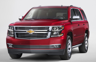 The Better Deal: Lincoln Navigator or Cadillac Escalade (or Chevy Tahoe)?