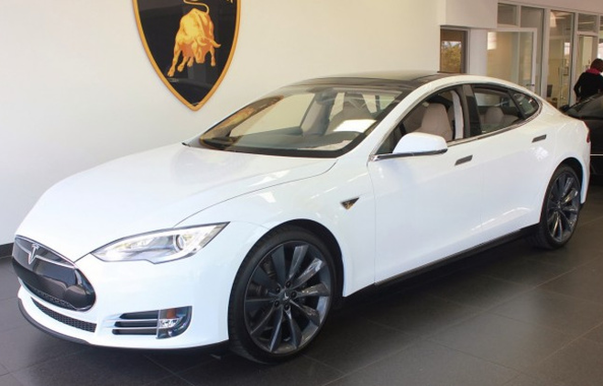 Tesla Model S Purchased Using Bitcoin (Sort of)