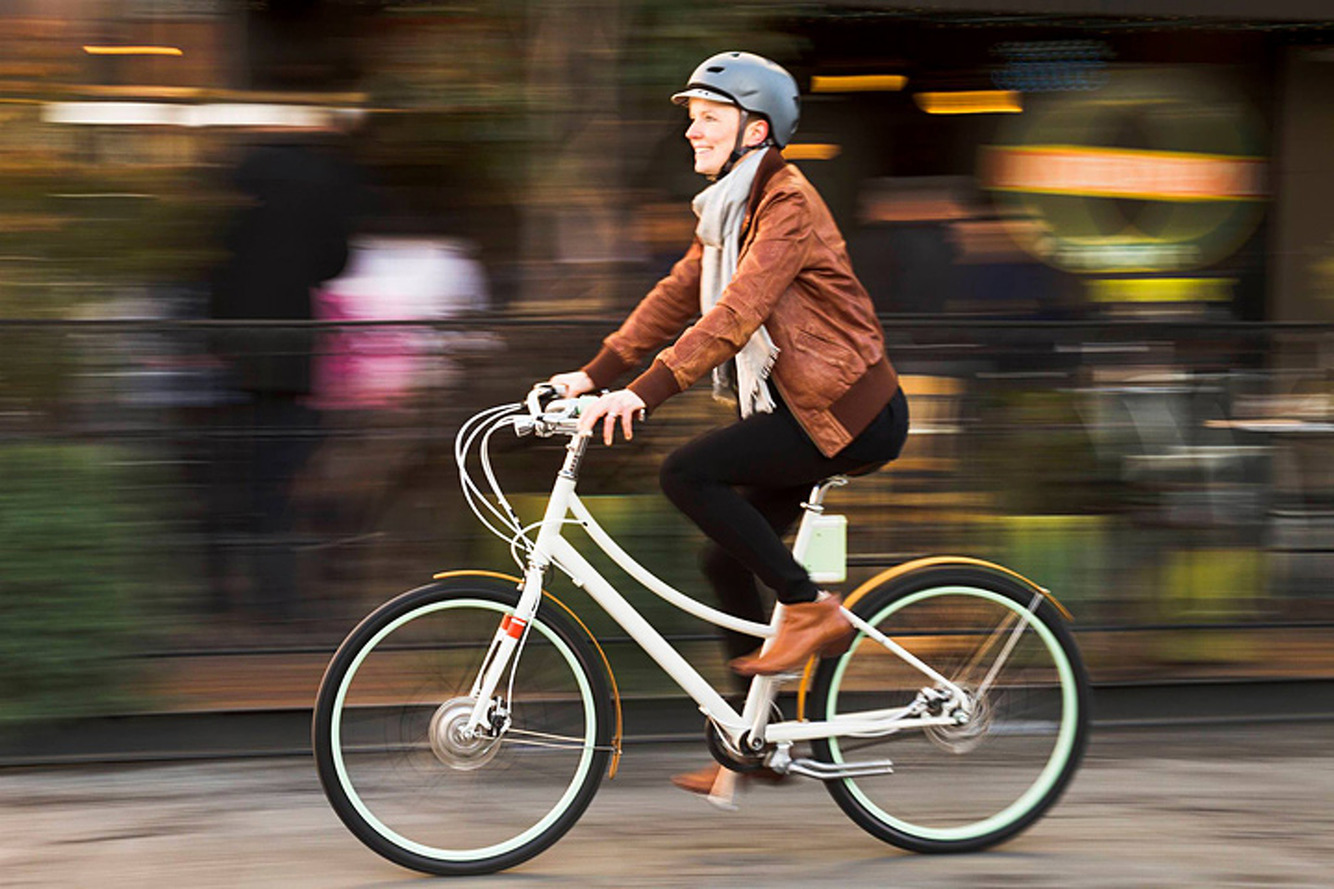 Is it time to invest in more cycle lanes?