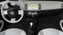 Nissan Micra Colour + Concept Show Car Revealed