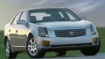 Cadillac's Rear-Wheel-Drive Technology
