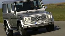 Mercedes-Benz Clase G 25 Aniversario