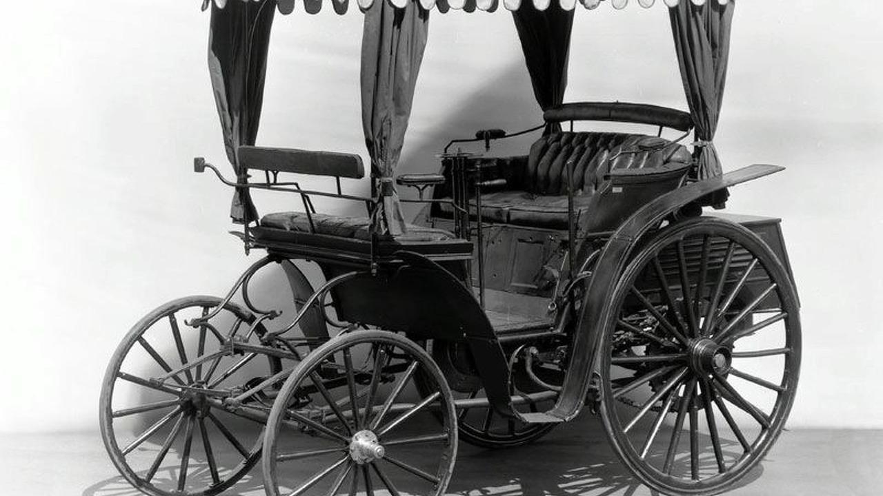 Benz Victoria