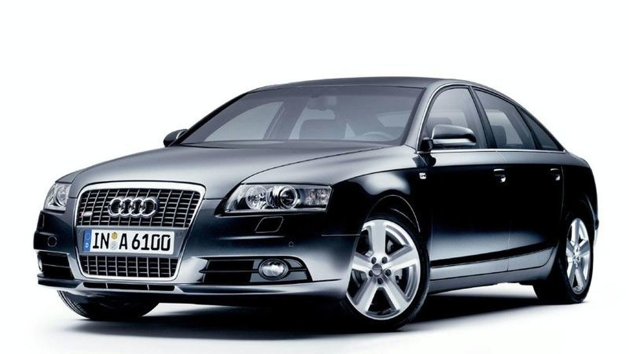 Audi A6 Sport S Line