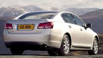 2006 Lexus GS300