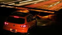 VW Concept Tiguan